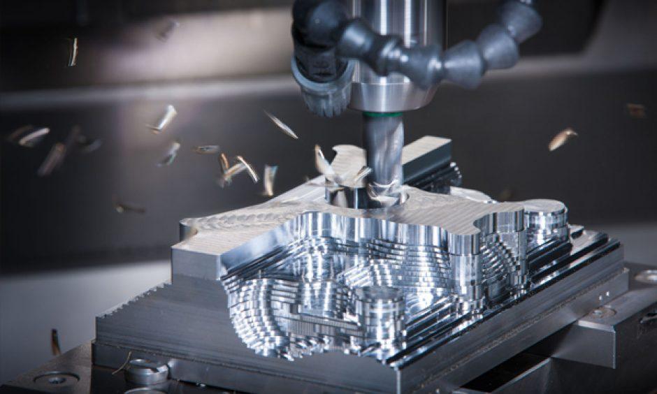 CNC SERVICING